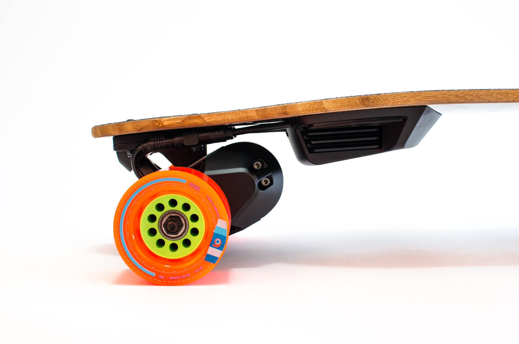 Boosted Board 2nd Gen Wheels E Skate Central