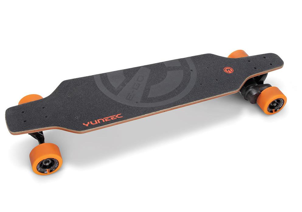 Yuneec E Go E Skate Central